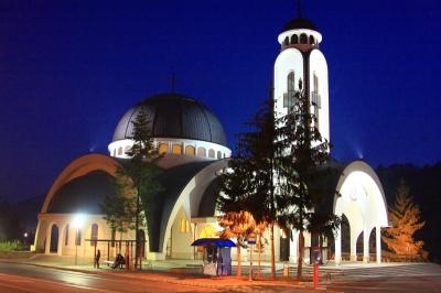 Храм Св.Висарион Смоленски