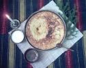 клин с тиква и ориз