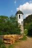 камбанарията- широка лъка