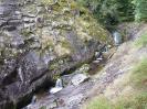 Каньонът на водопадите